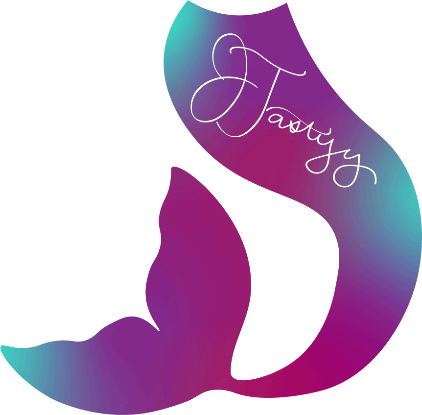 JTastyy Tail - Gradient